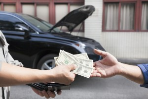 Cash for Cars in Beaverton