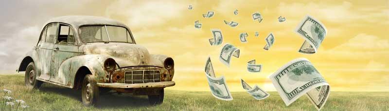 Cash For Cars Portland