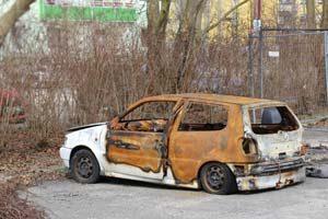 Free Junk Car Removal Portland